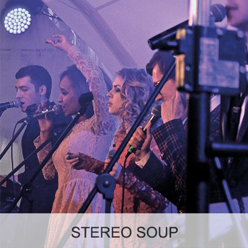 STEREO SOUP